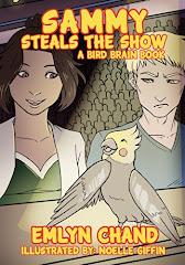Sammy Steals the Show - 4 July