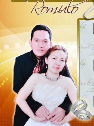 Your Wedding Emcee Wedding Script 51912