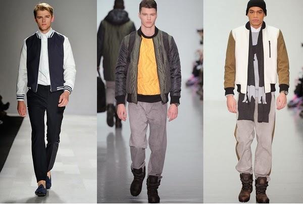 Bomber Jacket ,Moda Masculina
