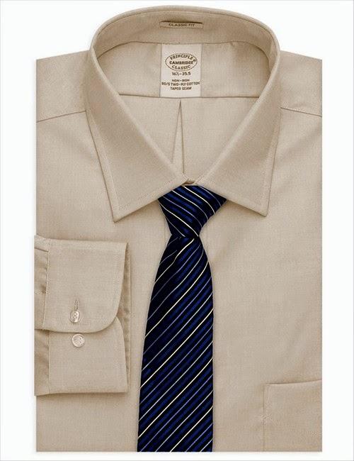 Cambridge Casual Shirts