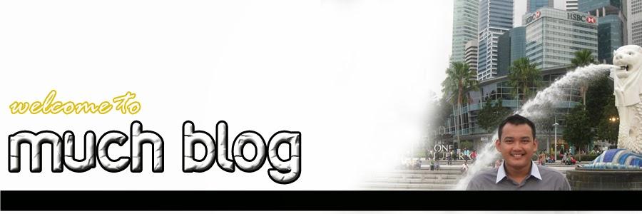 MUch's Blog