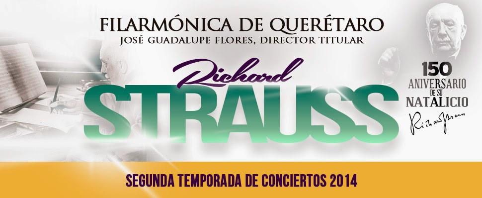 Filarmónica de Querétaro