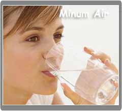 Minum Air Saat Baru Bangun Tidur Pagi