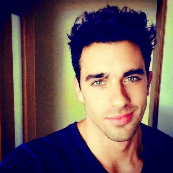 El tercer hombre más guapo del mundo es mexicano | MISTER INTERESANTE