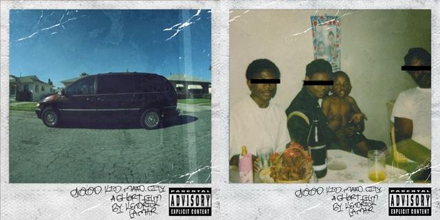 Dar Roundtable Kendrick Lamar 39 S Vs Good Kid M A A D City