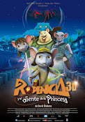 Rodencia y el Diente de la Princesa (2012) [Latino]