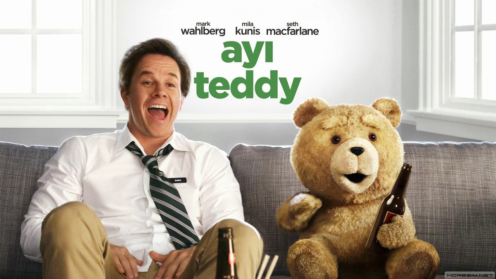 Teddy torrent