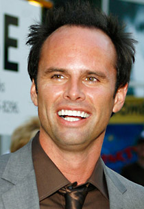 Walton Goggins Shirtless