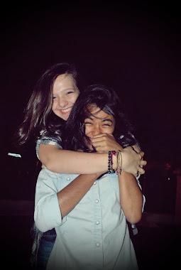 Faizah & Me