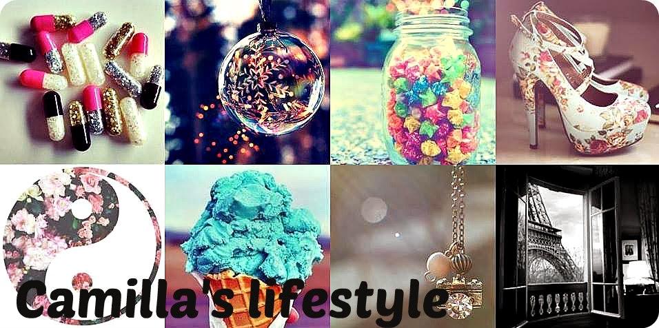 Camilla's lifestyle