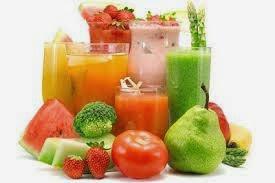 usaha rumahan jus buah