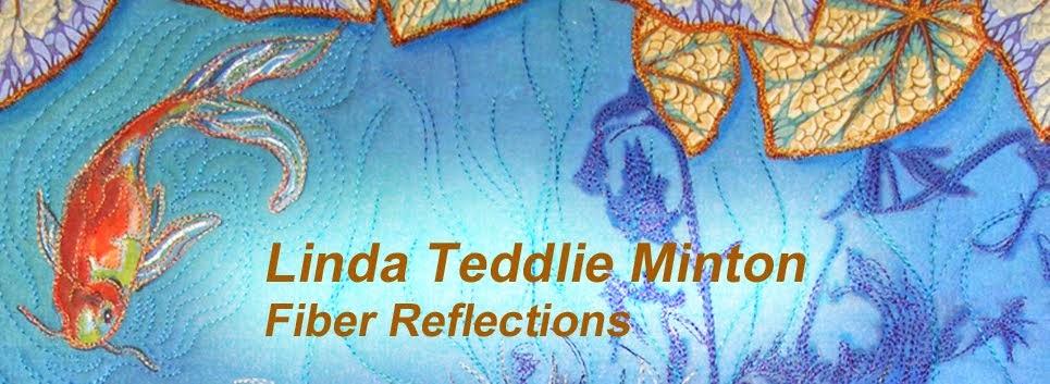 Linda Teddlie Minton