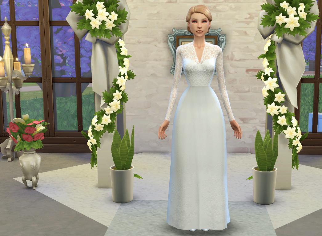 Kevin simm wedding