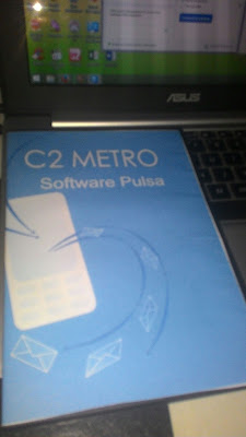 software pulsa murah