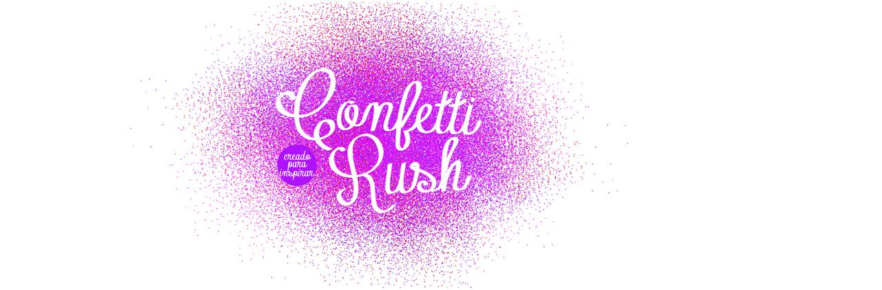 Confetti Rush
