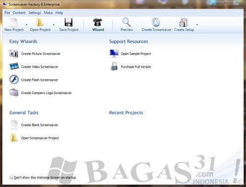 Screensaver Factory 6.03 Enterprise Full Crack 2