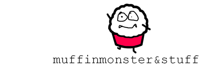 muffinmonster&stuff