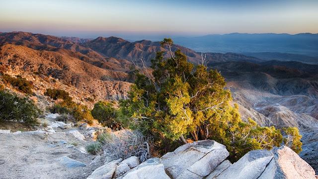 Paisajes Naturales de Desiertos