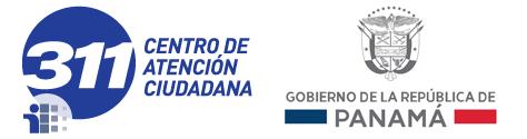 CENTRO DE ATENCIÓN CIUDADANA