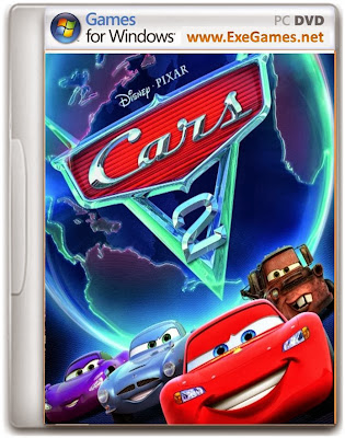 Cars 2 Free Download PC Game Full Version