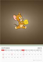 kalender indonesia 2015 oktober