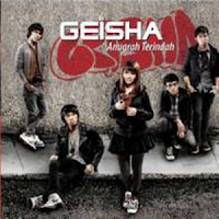 Download Lagu Geisha - Cinta Dan Benci