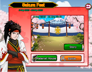Ninja+Saga+Cheat+Sakura+Fest+2013+Event