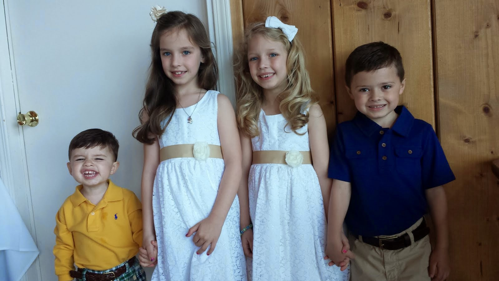 Colin and avery wedding