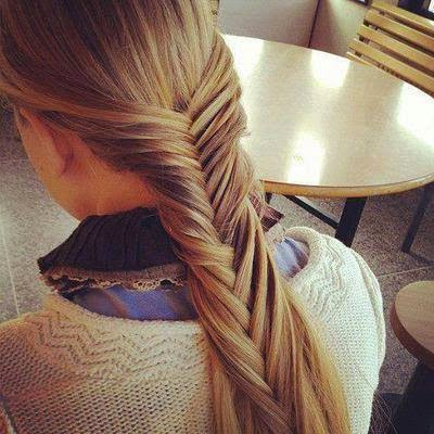 Latest Hair Style Trends #9...