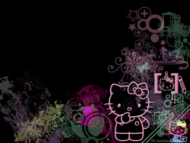 #24 Hello Kitty Wallpaper