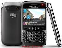 Spesifikasi dan Harga BlackBerry Onyx 3