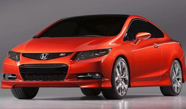 2016 Honda Civic Si Sedan Release Date  Cars Otomotif Prices