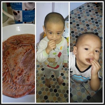 Idea & Pancake