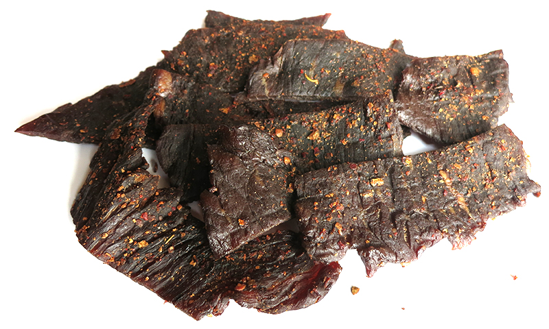 chipotle jerky