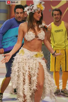 Camila Nash Hot
