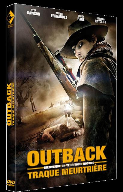 Outback traque meurtrière dvdrip
