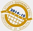Marchio qualità 2014-2015