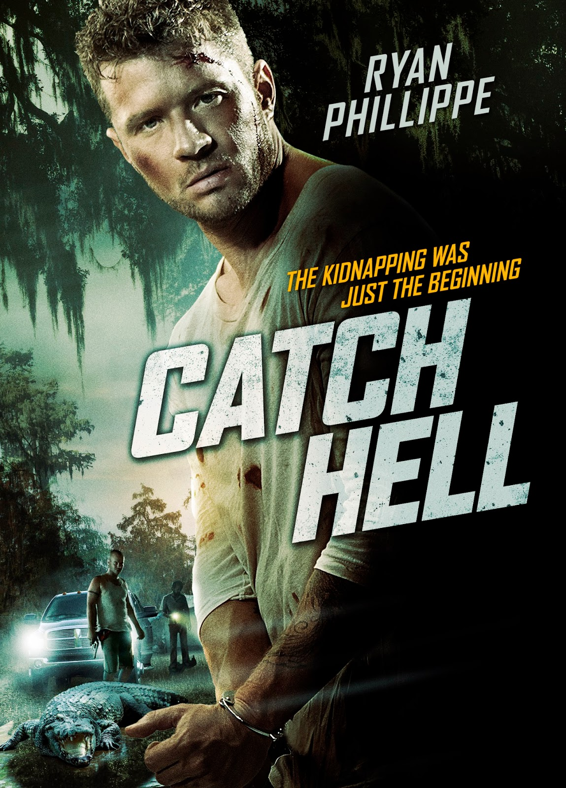 Catch Hell (2014) BRRip tainies online oipeirates