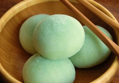 how to make mochi rice cake