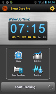 Sleep Diary Pro v3.0 Apk