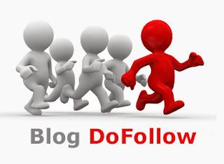 Definisi Blog Dofollow serta keuntungan dan kekurangannya