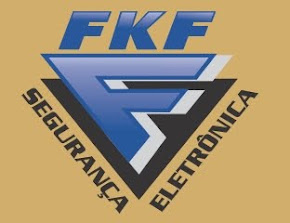 FKF SEGURANÇA ELETRÔNICA