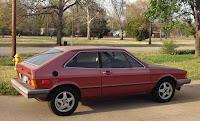 1981 Volkswagen Scirocco MK1 for Sale - Buy Classic Volks