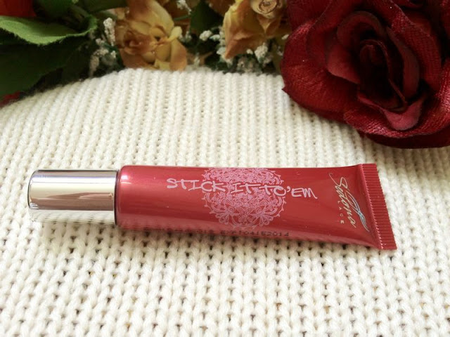 Sedona Lace Makeup Eye Primer Review