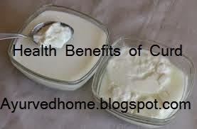 Benefits of Yogurt,  दही से लाभ,  Dahi Se Laabh,  Curd Advantages