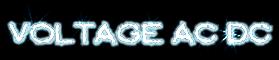 Voltage AC DC