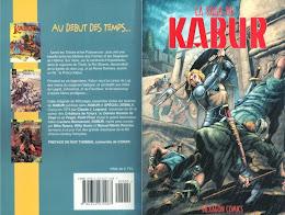 La Saga de Kabur-Integral
