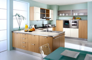 Modern Homes Small Modern Kitchen Designs Ideas