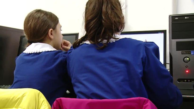 LibreOffice nelle scuole elementari italiane