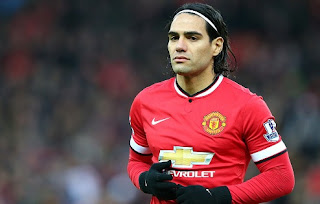 Chelsea seal Radamel Falcao loan deal